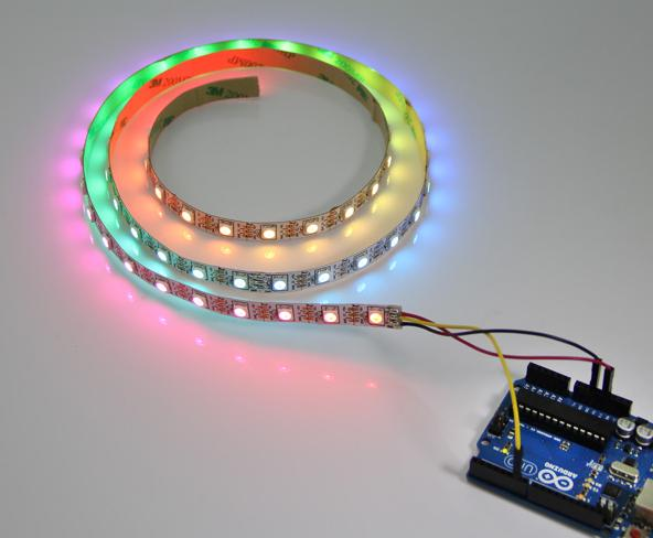 Picture of The LEDs Needed for This Project