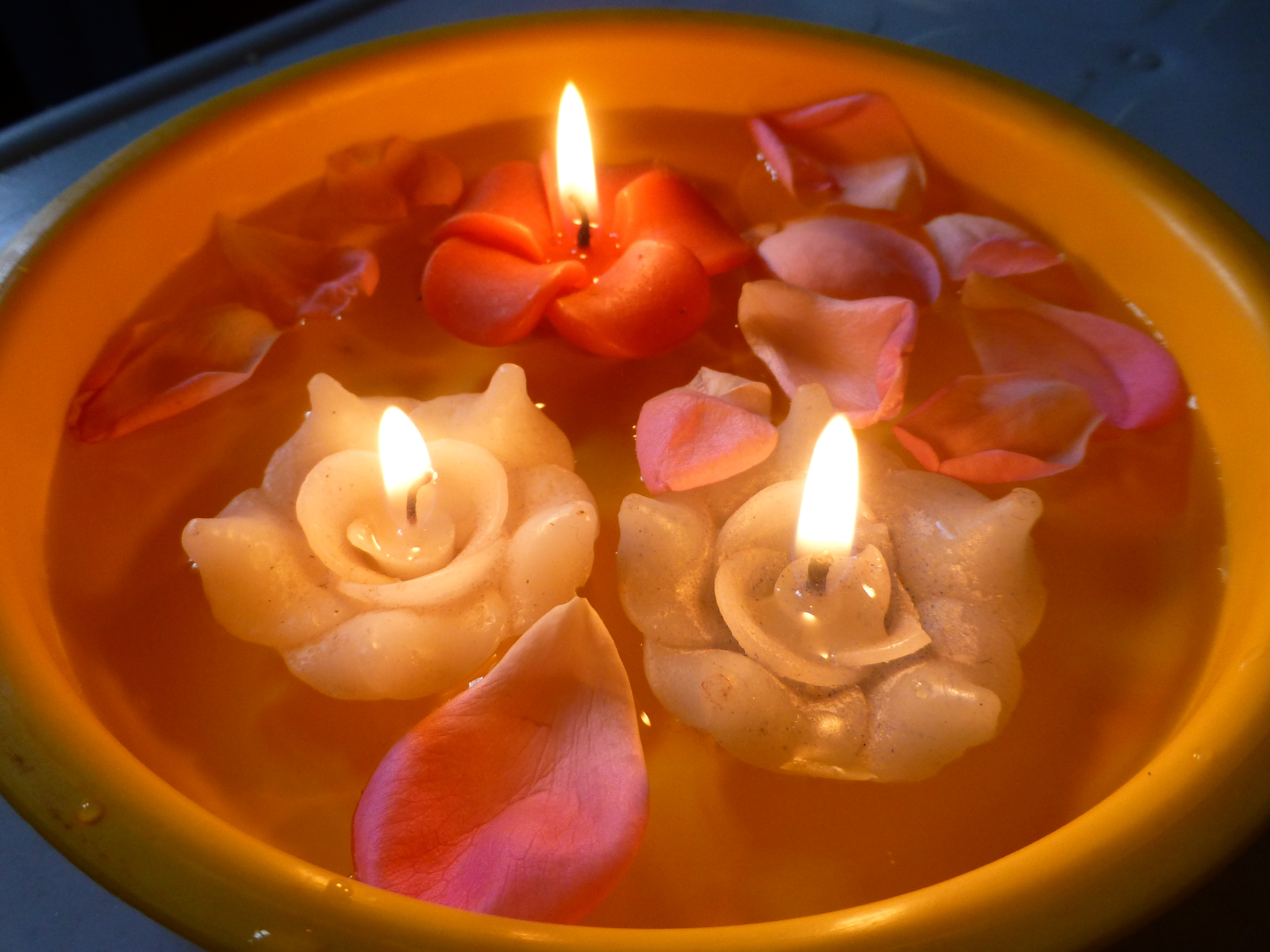 Picture of Candle Craft: How to Make Beautiful Candles