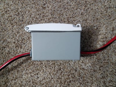 Assemble Plug/Box