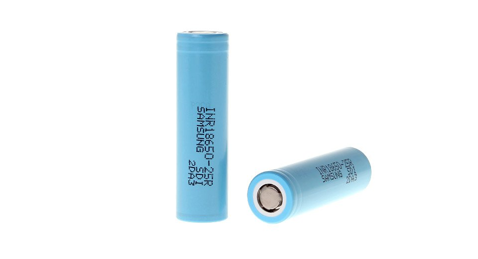 Picture of Battery System