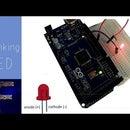 Blinking LED| Fituro