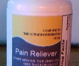 How to Make a Realistic Pills Prop (L4D)
