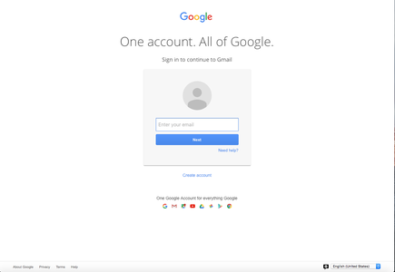 How to Make an Automatic Login for Gmail (Mac)