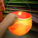 Balloon Lantern