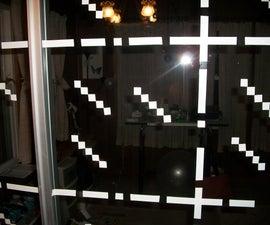 Minecraft Glass IRL