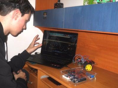 Becoming an IoT Jedi (Testing)