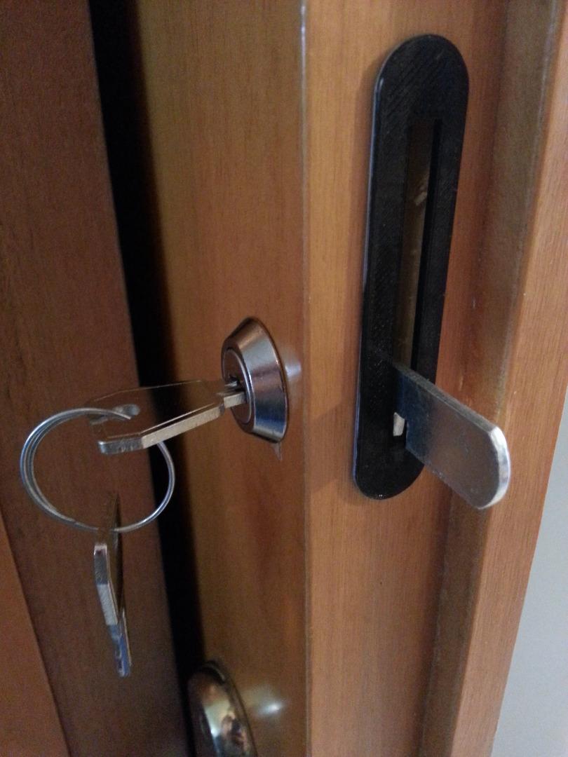 Picture of Door Is Ready!