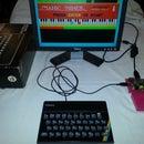 ZX Spectrum Wired USB Keyboard Part 1