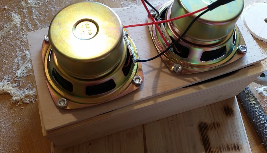 Picture of The Speakers