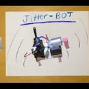 How to Make a Very Simple Robot (JitterBot)