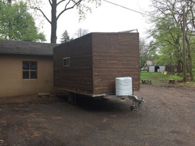 Design and Build a Tiny House