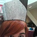 Grand duchess Anastasias crown