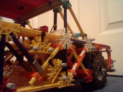 Knex Ministox Special Edition.