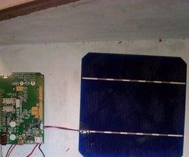Linkit One Energy Harvesting