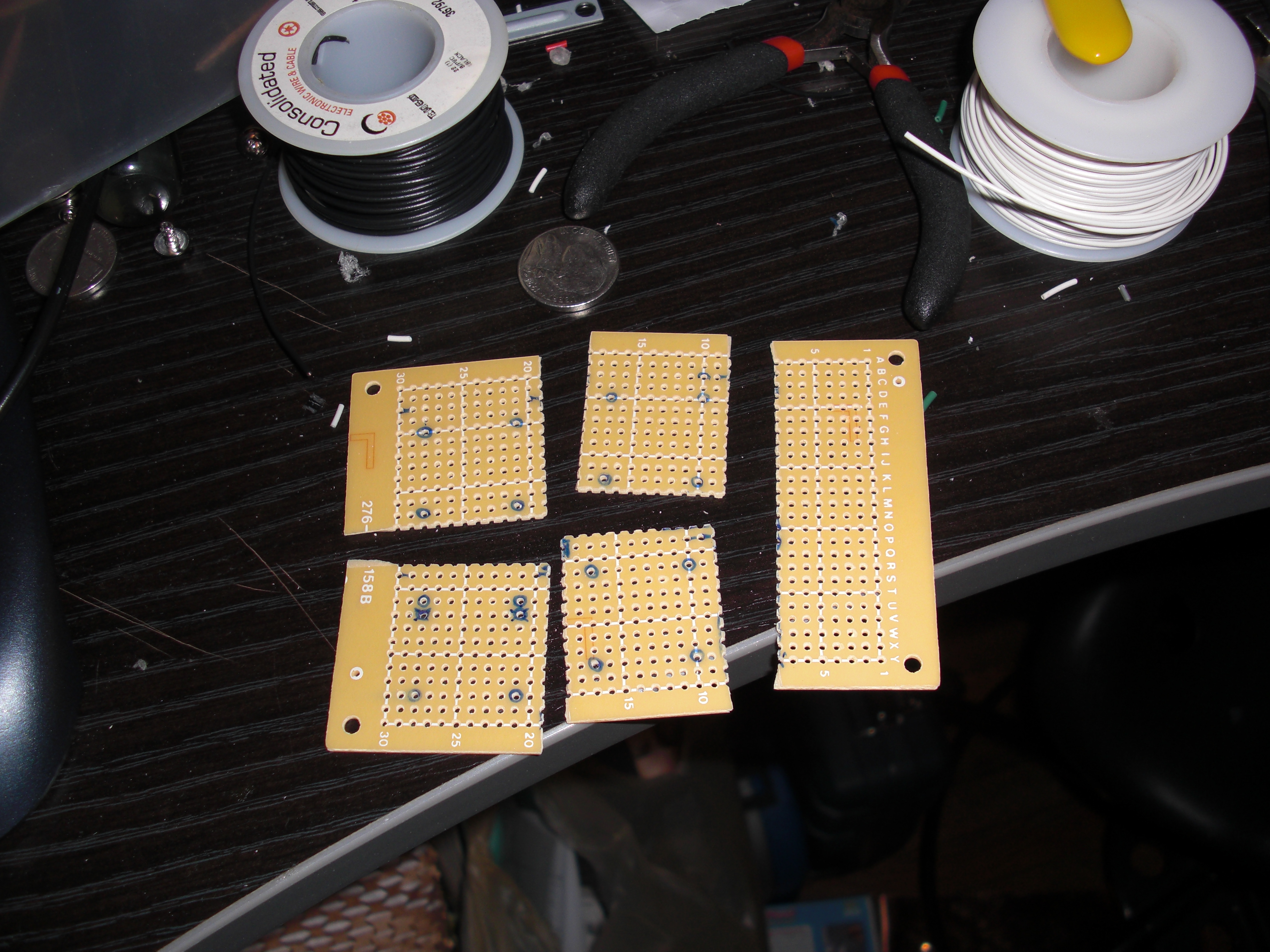 Picture of Break the Perfboard
