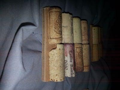 Glue Corks