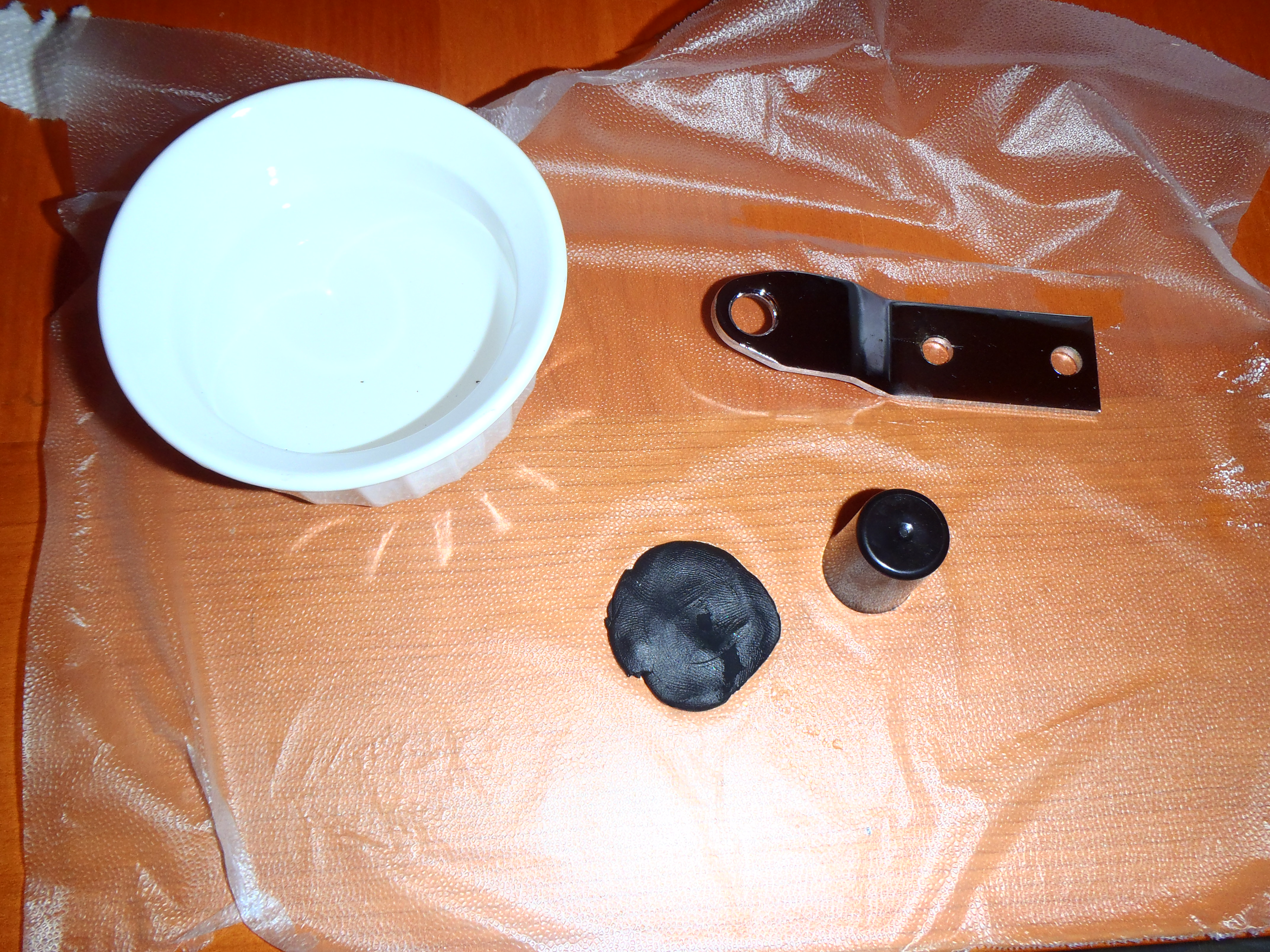 Picture of Roll the Sugru