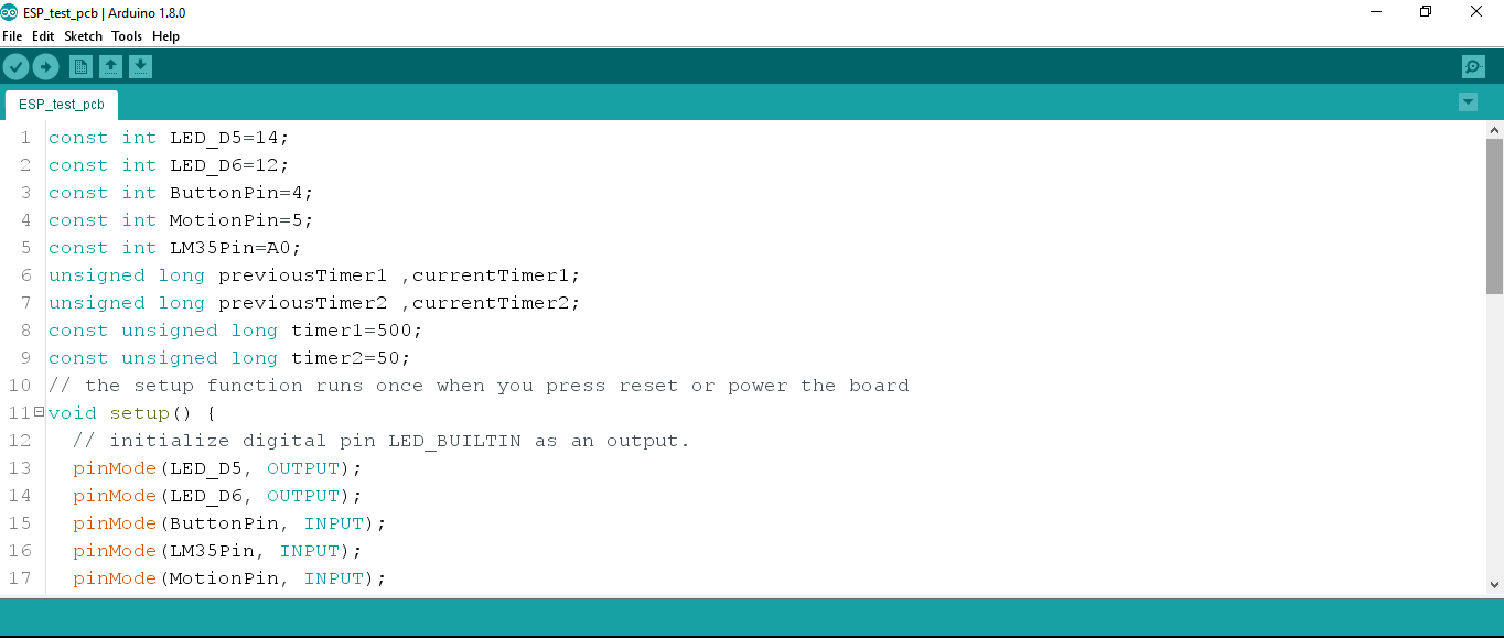 Picture of Arduino Codes