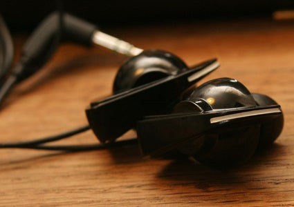 Amp Dial Earbuds