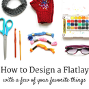 How to Design a Flat Lay