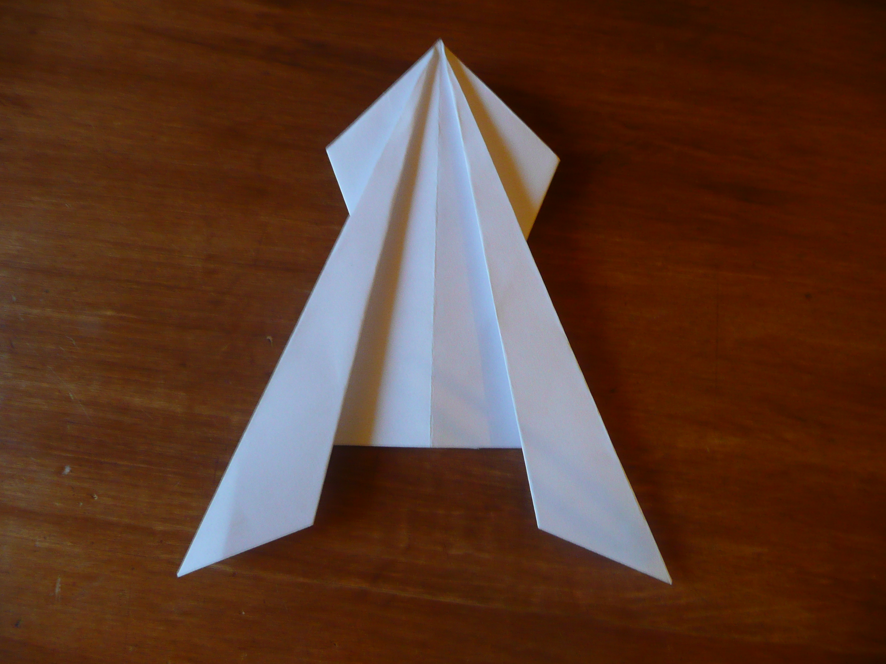 Picture of Fold Seven