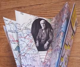 Traveler's Map