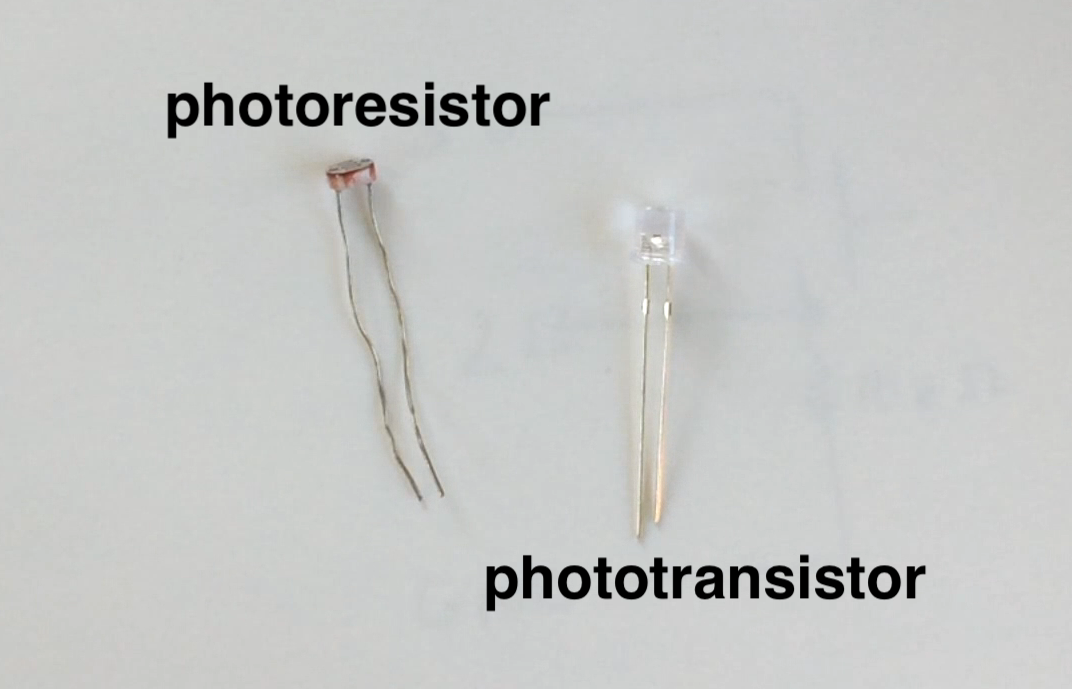 Picture of Photodetectors