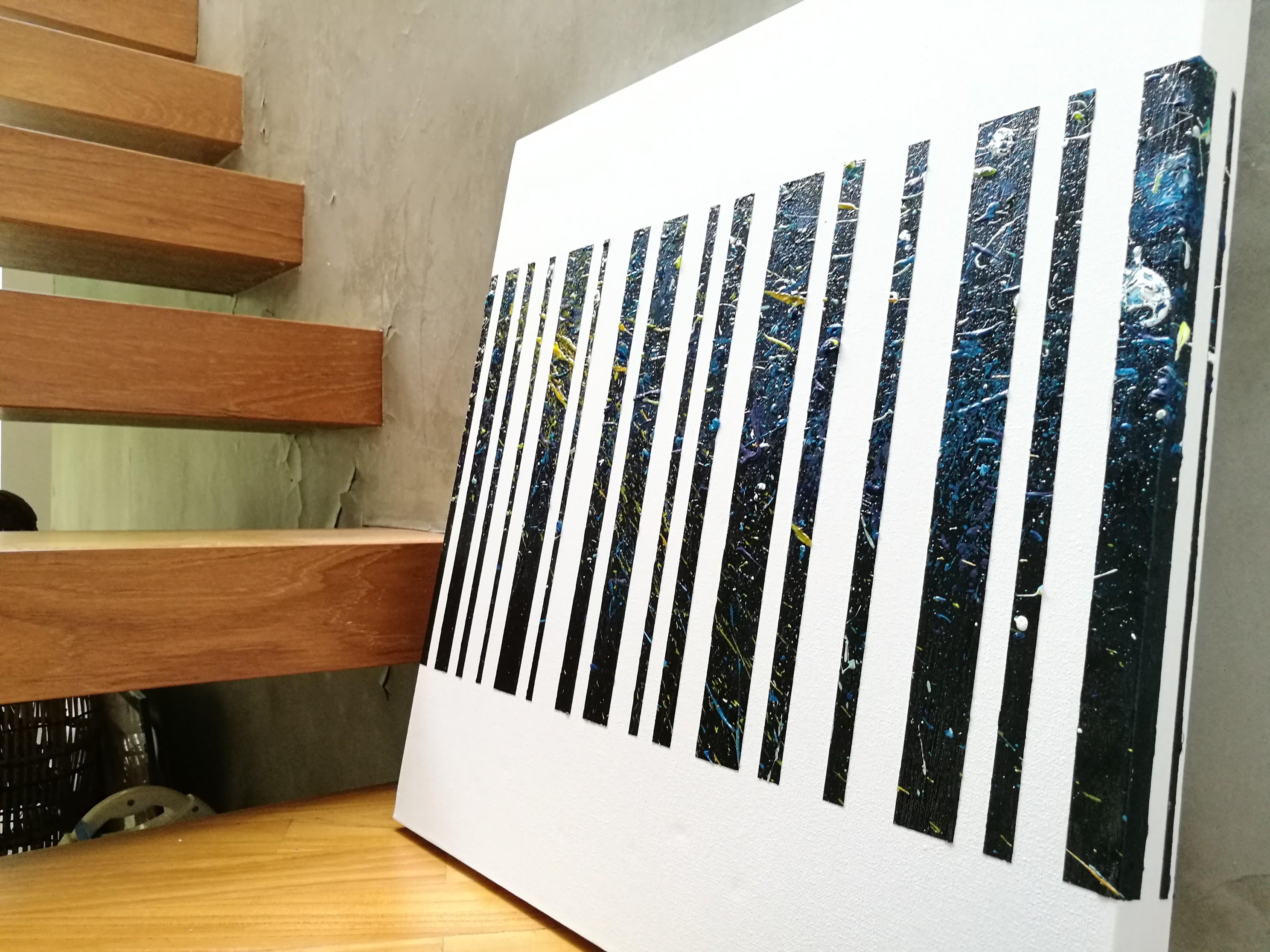 Picture of High Concept Splatter Art [FAIL]