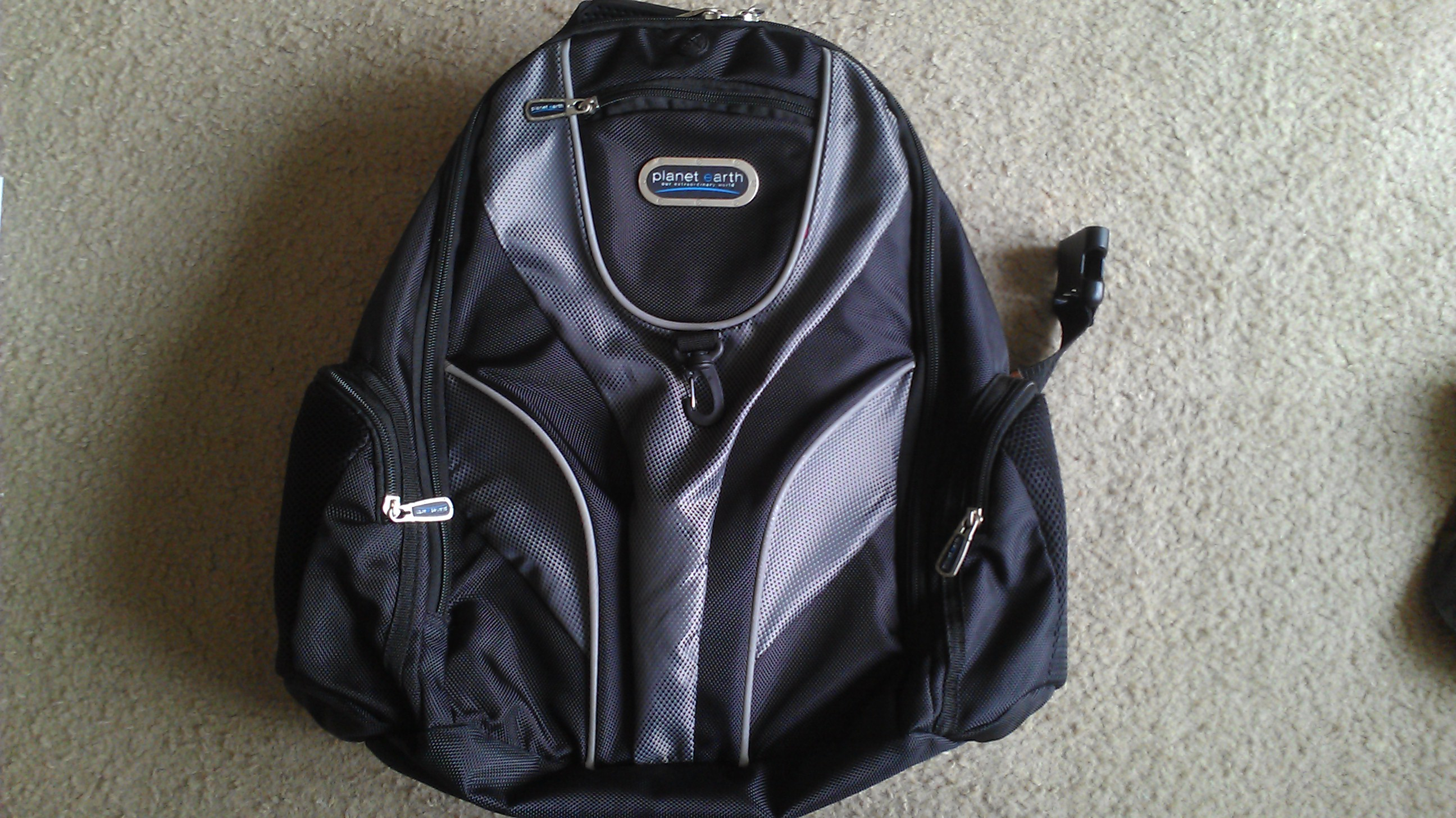 Picture of THE BACKPACK