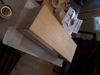 Gluing the Box