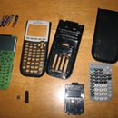 Ti-84 Basic Disassembly