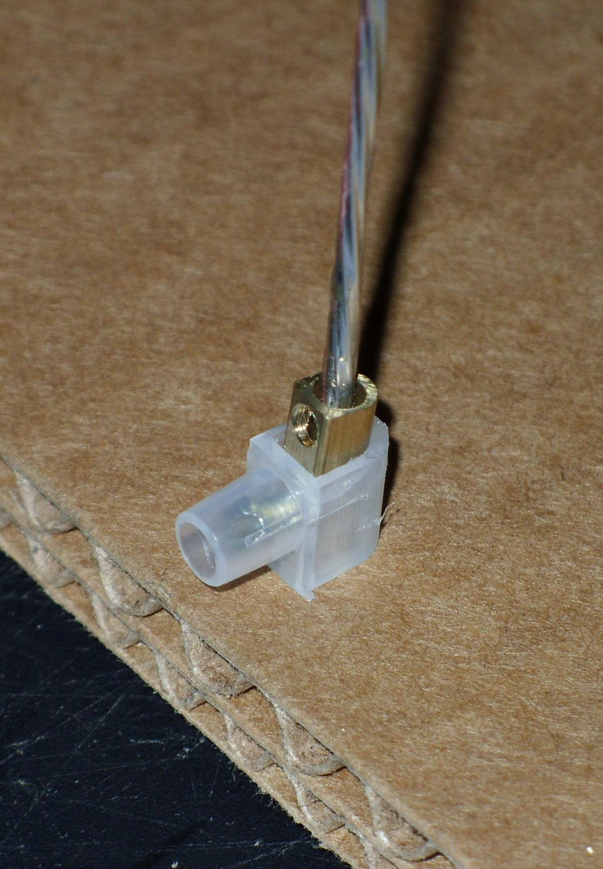 Picture of Adding Contact Switches