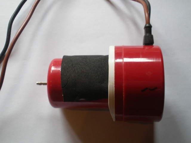 Picture of Prepare the Bilge Pump: