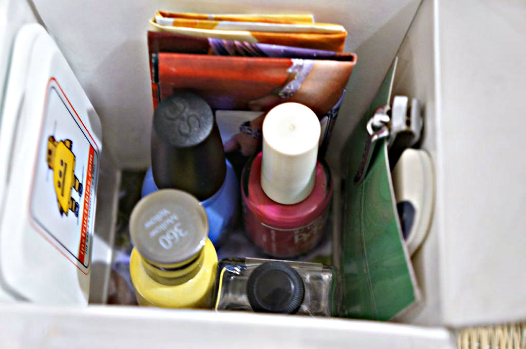 Picture of Manicure on the Go Kit