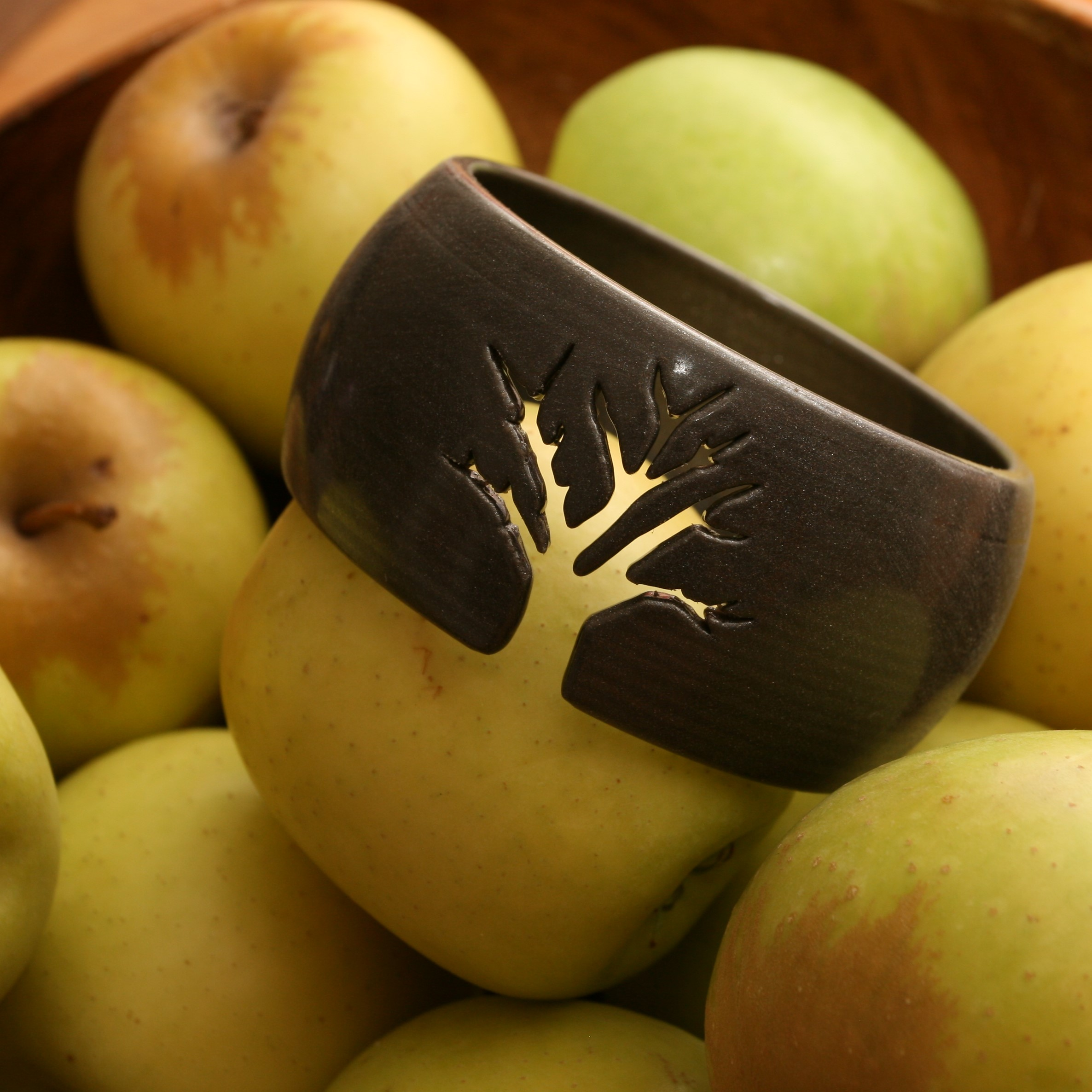 Picture of Tree Silhouette Bracelet