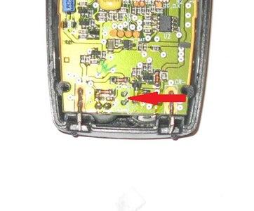 The Battery Socket