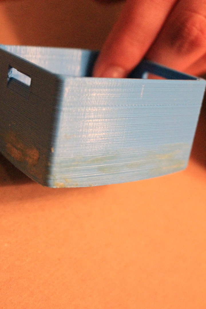 Picture of Coating a Print