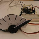 Arduino Jump Challenge