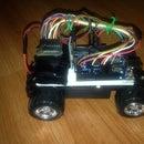 Arduino+Bluetooth Control(hc-05)+Android