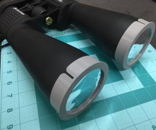 Binocular Solar Filters