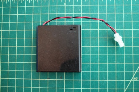 Choosing a Battery