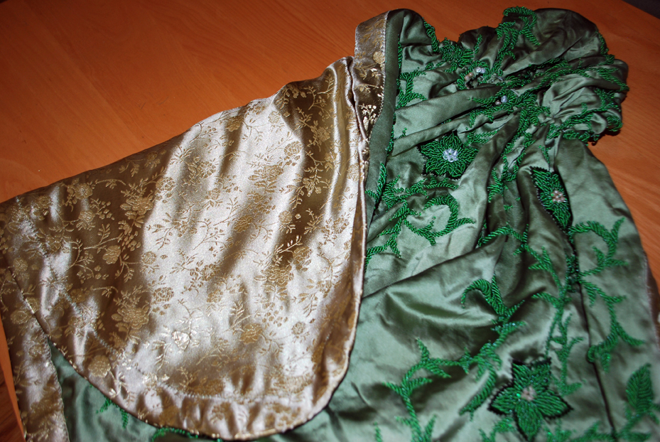 Picture of Skirt Prep
