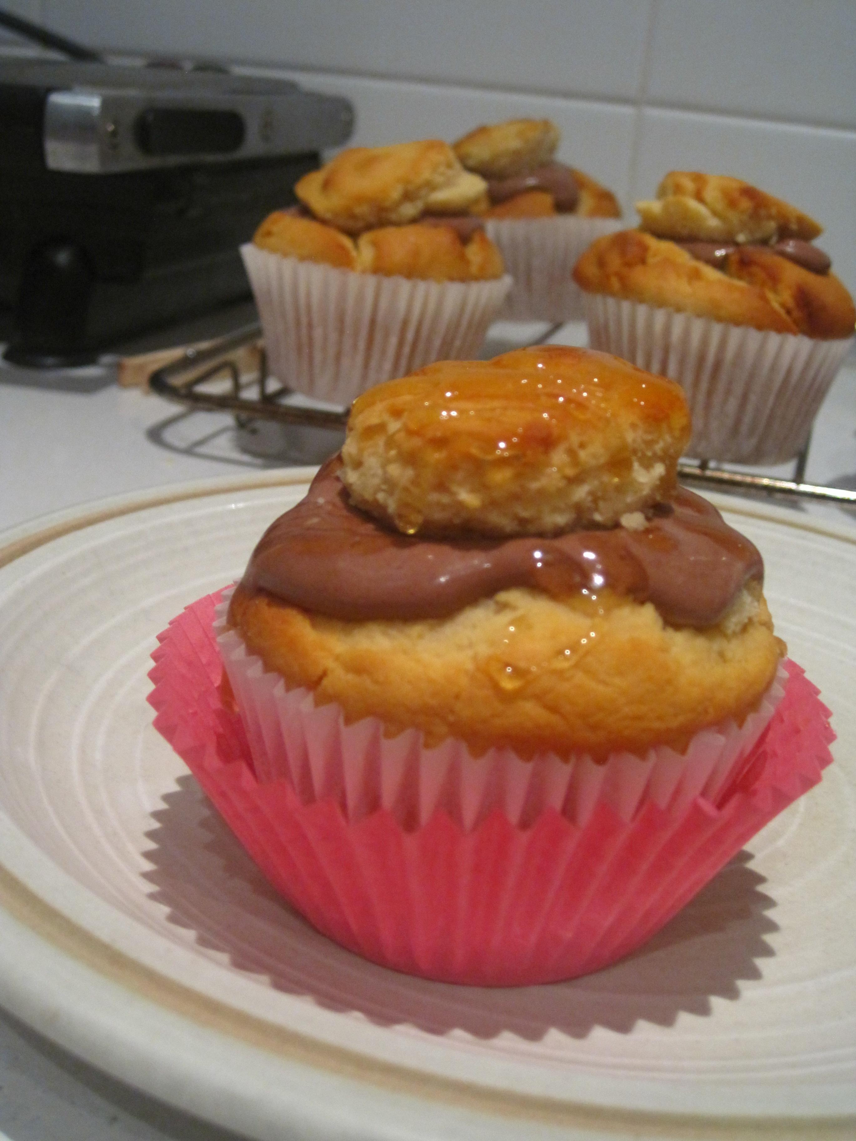 Picture of Beez Neez Honey Muffins