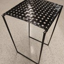 Steel Strapping Stool