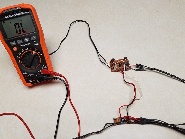 Picture of Step 3: Wiring