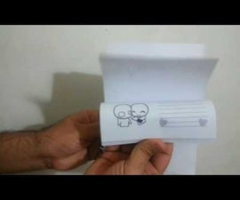 Animated NotePad