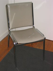 Finding a Chair Frame