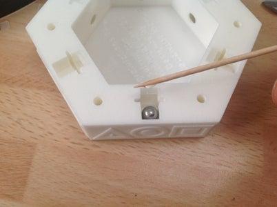 1st Prototype