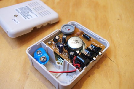 Hack the Amp
