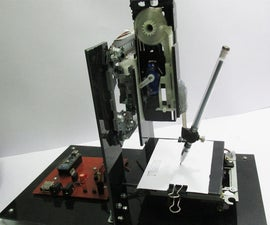 How to Make Arduino Based  CNC Machine at Home